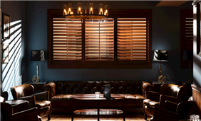 K Club Bar Seating
