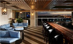 Vantage Rooftop Bar