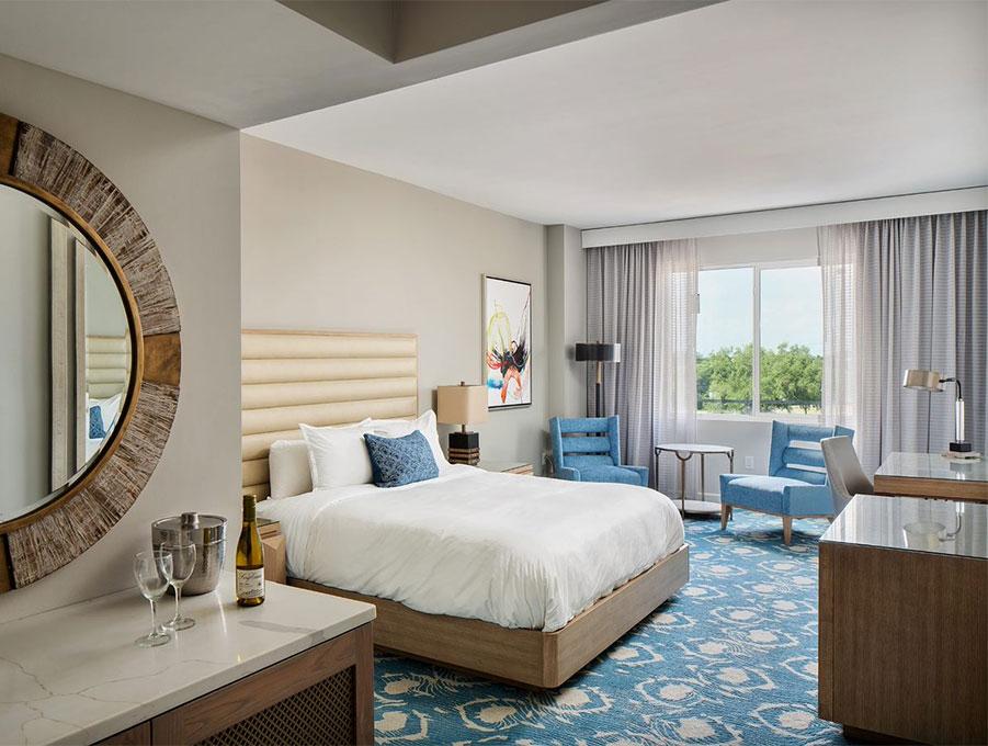 The Karol Hotel Deluxe